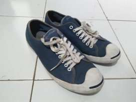 Converse Jack Purcell used