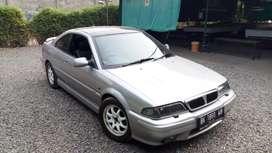 Rover coupe / Honda concerto