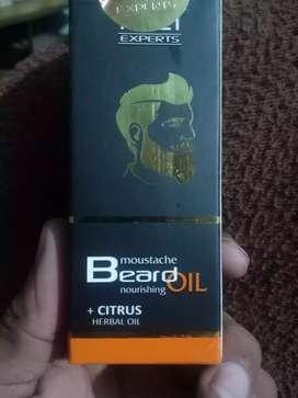 Beard oil noursing