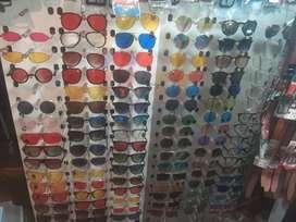 Goggles (sunglasses)