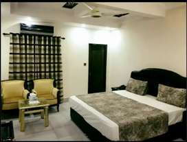 Furnished Room Available For Family/Short Stay/Night Stay