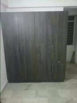 Furnished,Modular kitchen,temple, Showcases in drawing room, wardrobe