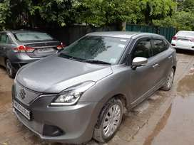 Baleno diesel alpha non accidential