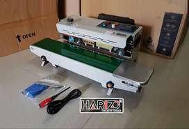 Mesin Press Plastik FR 800 Alat Sealer Perekat Las Plastik Kemasan