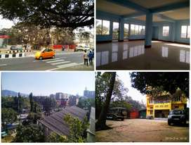 2750 sq ft office area in ganeshguri on main rgb road