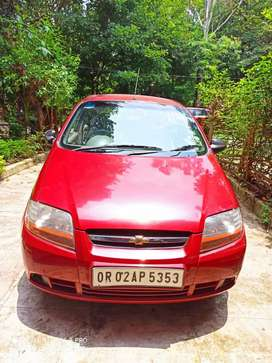Chevrolet Aveo U-VA 2007