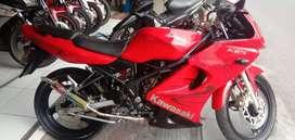 Ninja 150 RR 2011 sippp