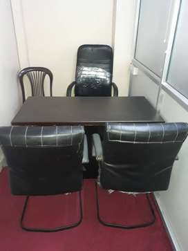 Fully furnished office available for rent in MANSAROVER Jaipur