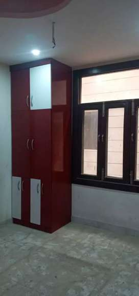 3BHK Semi Builder Flat