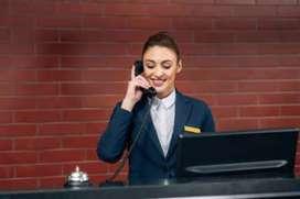 Receptionist!Personal secretary!Event coordinator!cabin crew!