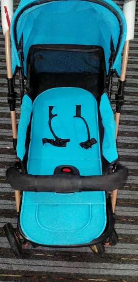 Big size stroller for sell