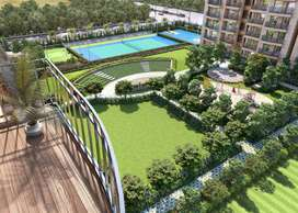 For Sale -3BHK Ready-To-Move Luxury Flat In Ats Nobilty Greater Noida
