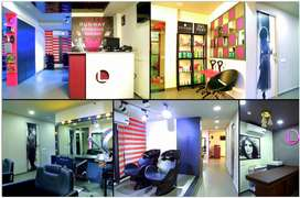 Salon For Sale ( Lakme Salon , High court Jn )