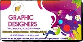 Social Media Graphics: Design