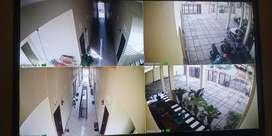 BARANG READY SILAHKAN DI ORDER, Paket CCTV 2Mp