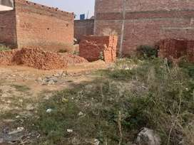 Plot for sale in balaji puram colony