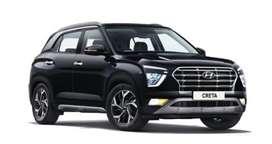 Hyundai Creta 1.6 SX, 2020, Diesel