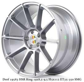 Credit velg DORF 19583 HSR R19X85/95 H5X112 ET35/40 SMG