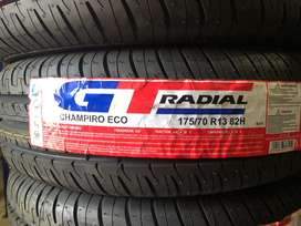 Ban GT Radial 175/70 13 Champiro Eco