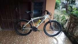 Sepeda Gunung United Venus Xc77