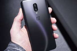 Paying only 18k for OnePlus is the best deal for you.