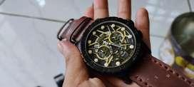 Jam tangan pria fossil  ch 2557 3459A