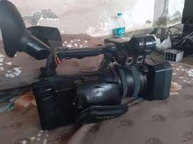 Z5 video camera good condition