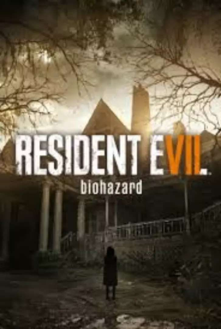For 200 Resident evil games for PC and computer, All parts 0