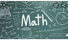 Mathematics tution classes for class 6th to 10th standard
