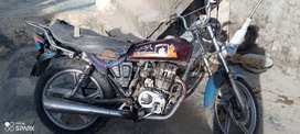 Motorcycle 4modle haripur no