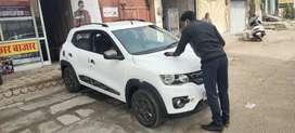 Renault KWID 2017 Petrol 70000 Km Driven
