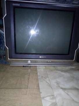 """Tv SHARP piccolo 21"""""""