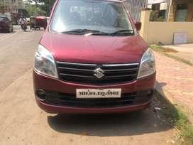 Maruti Suzuki Wagon R 2010-2012 VXI BS IV, 2010, Petrol