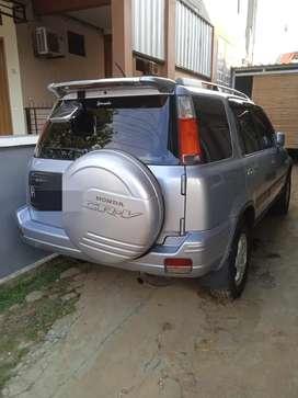 Honda CRV th 2000
