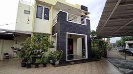 Dijual rumah besar dalam komplek Sukarame Indah