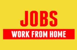 Jobs work from home