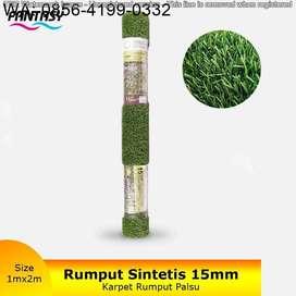 Supplier Rumput Sintetis Lengkap