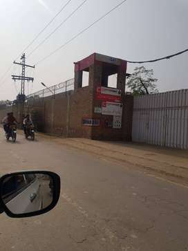 4 Marla possession plot in low cost near Ring road and LDA City Lahore