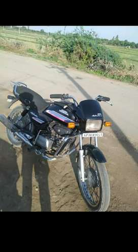 Good condition RC available