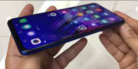 Vivo V17 in very good condition and a very great quality phone it is.