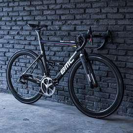 Roadbike BMC TMR01