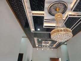Plafon PVC, plafon moderen anti air