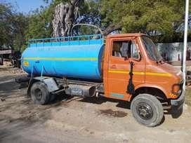 Tata EX709 turbo Water tanker Full Condition