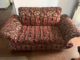 Sofa set (Furniture)