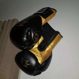 Hawkeye Boxing Glove / Sarung Tinju
