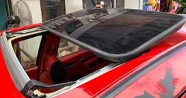 Pasang sunroof mobil makassar