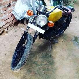 Suzuki max 100