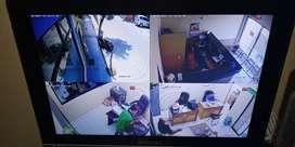 ~ termurah CCTV 4 channel saja terima BERES