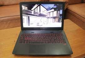 ASUS ROG GL552VX + 8 GB RAM + 1 TB HDD