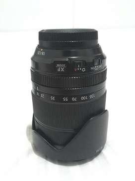 Lensa Fujifilm Fujinon XF 18-135mm f3.5-5.6